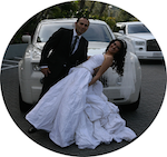 Wedding Limousine Los Angeles